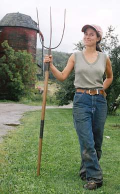 Vermont women